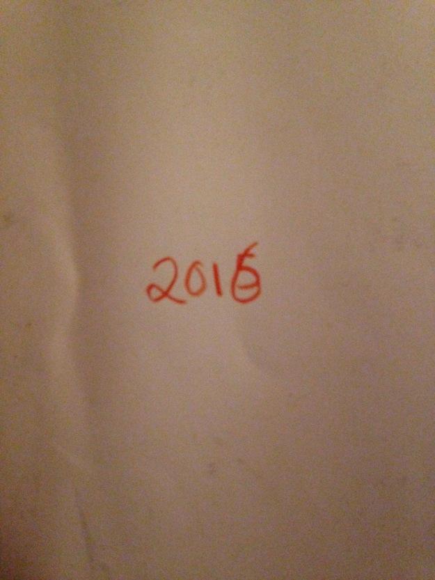 Paper 2016